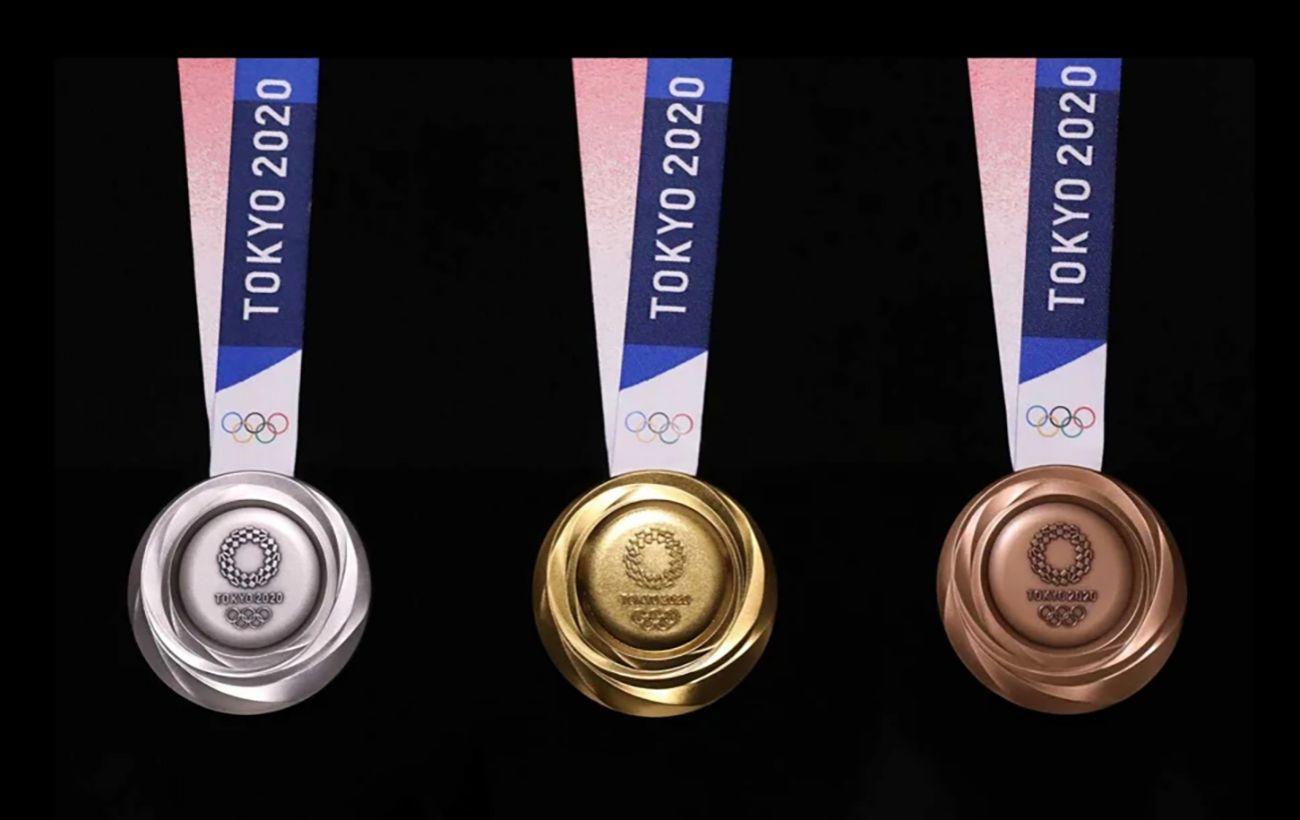 Китай отрывается, Украина опускается в рейтинге: медальный зачет Олимпиады – 2020