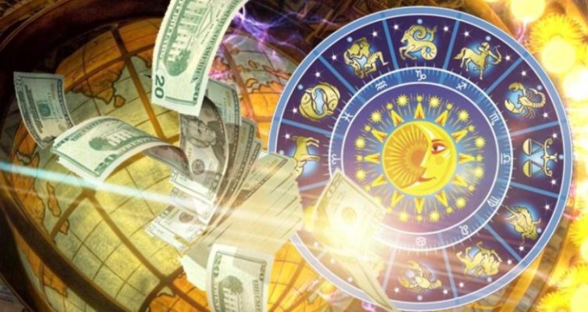 Гороскоп от Глобы на май 2020: денежные проблемы уходят - пришло время ваших финансовых побед