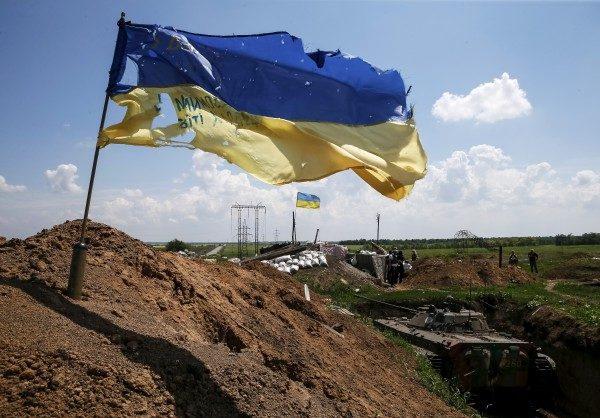 Под Крымским защитники Украины ценой своих жизней остановили штурм врага: подробности мощного боя