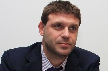Заместителя мэра Донецка отпустили на свободу
