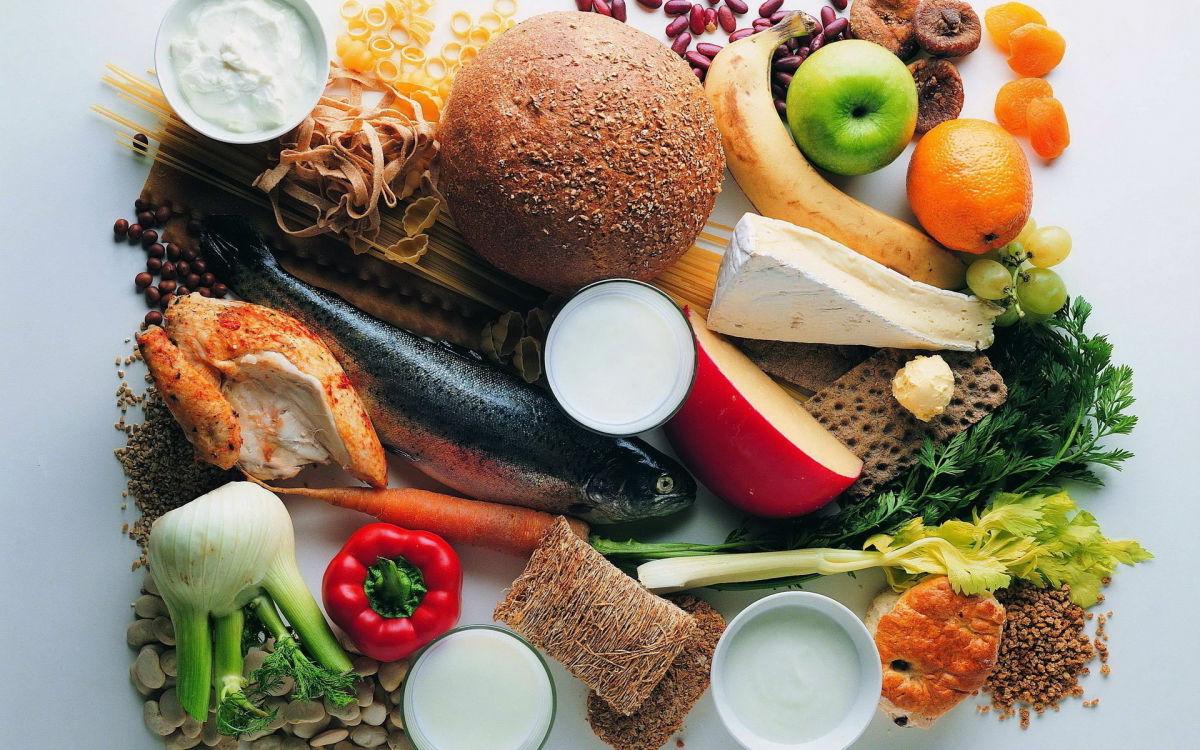 Топ продуктов, которые спасут ваши сосуды: нутрициолог ответила, что должно быть в рационе