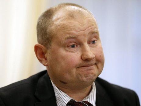 Чаус жив или мертв? НАБУ опровергло заявления СМИ, что в Молдове зарезали беглого украинского судью