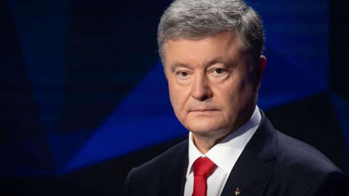 """Порошенко о единственном варианте общения с Россией: """"Не занимайтесь умиротворением крокодила"""""""