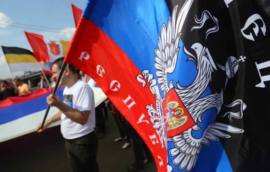 """""""Л/ДНР"""" анонсировали """"масштабные"""" территориальные изменения"""