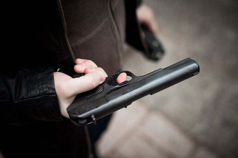 """Керченский стрелок-2: кто может им стать, как реальность в """"сверхдержаве"""" заставляет подростков идти на преступления"""