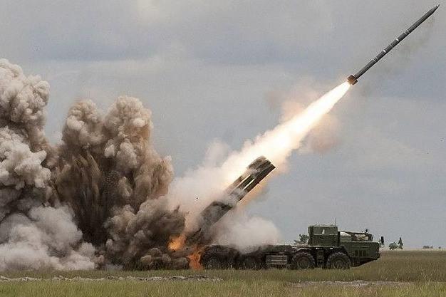 Официально: Украина получила право создавать любые виды вооружения