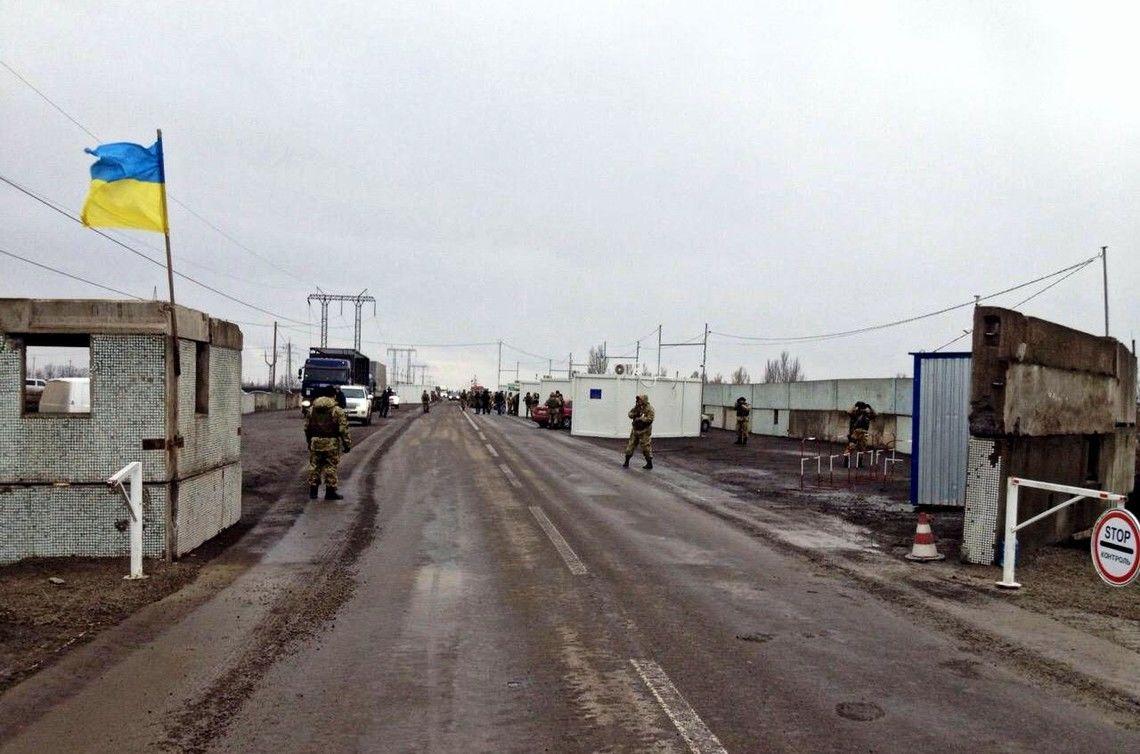 Российские наемники устроили провокацию на Донбассе и попали в плен