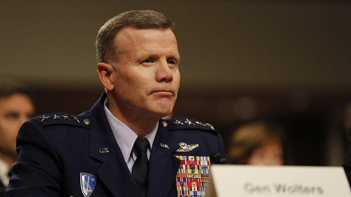 Вторжение России в Украину: командующий войсками США пояснил, насколько это возможно