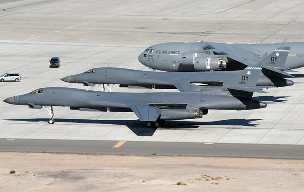 США направили в Южную Корею военные бомбардировщики - в КНДР уже отреагировали и готовятся к ядерной войне