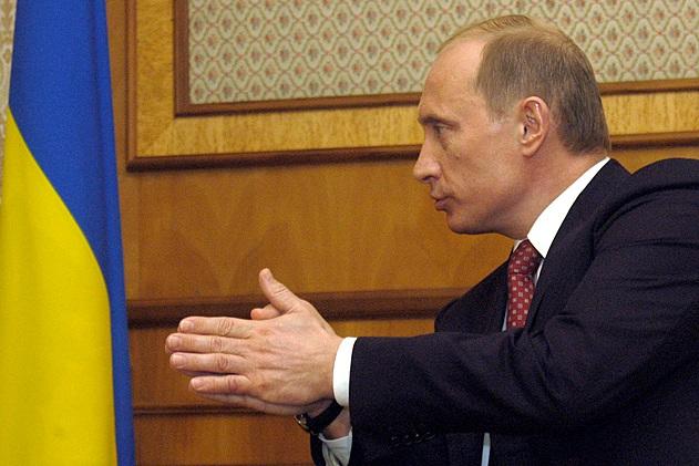 Украина должна пресечь хамское поведение Путина на территории оккупированного Крыма - политолог
