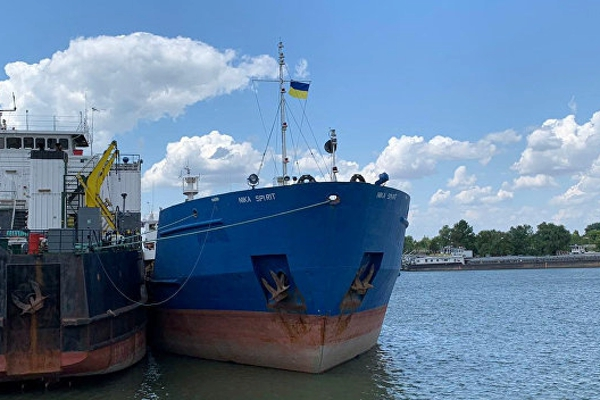 NEYMA, танкер, россия, экипаж, сбу, пролив, крым, геленджик, шувалов