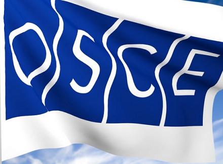 ОБСЕ: перемирие нарушается только в нескольких точках зоны АТО