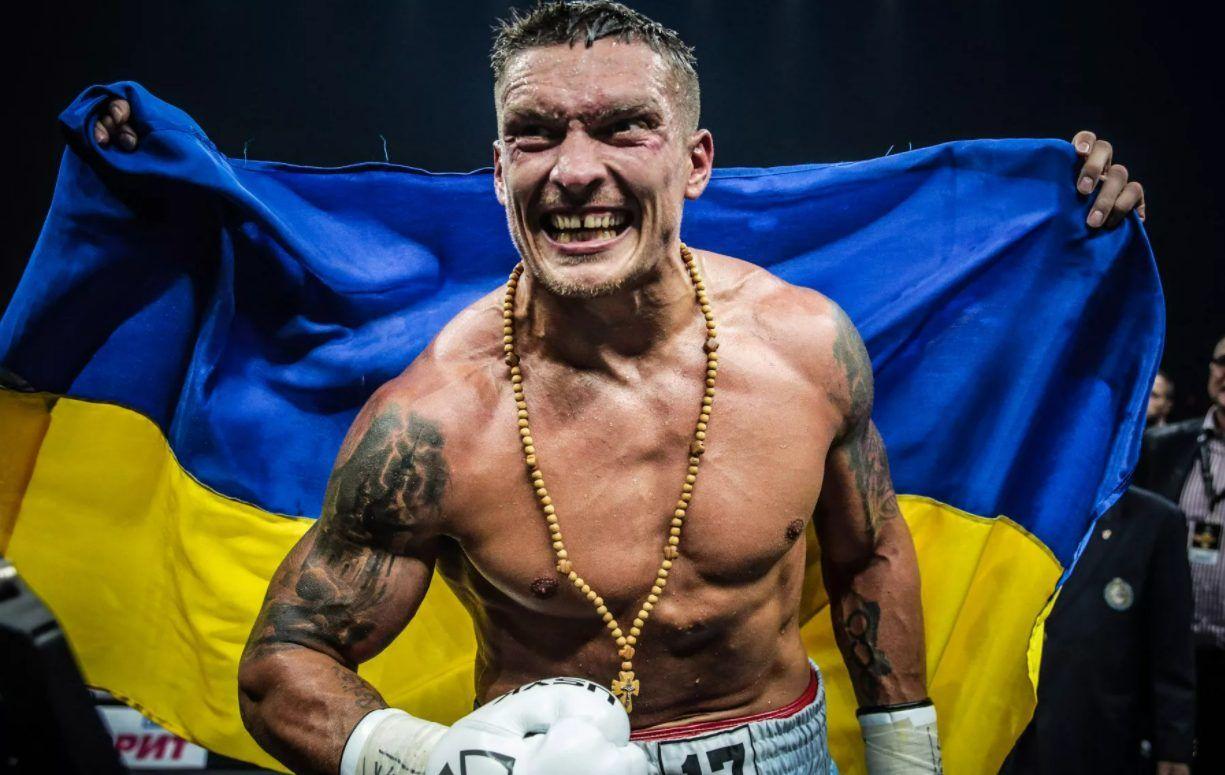 Появилась неожиданная реакция россиян на победу Усика над Джошуа