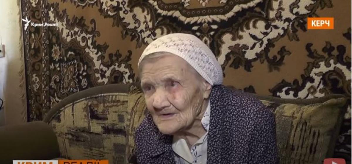 """Ветераны Второй мировой войны из Крыма: """"Украина нам дала все, Россия - ничего"""""""