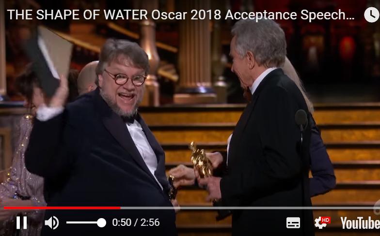 """""""Оскар - 2018"""": стало известно, какая картина признана лучшим фильмом года - кадры"""