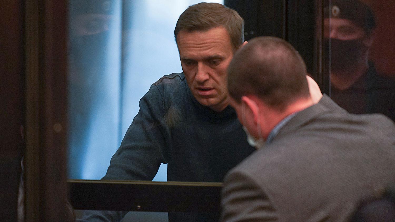 """""""Беспрецедентное требование"""", – в России ответили ЕСПЧ из-за Навального"""