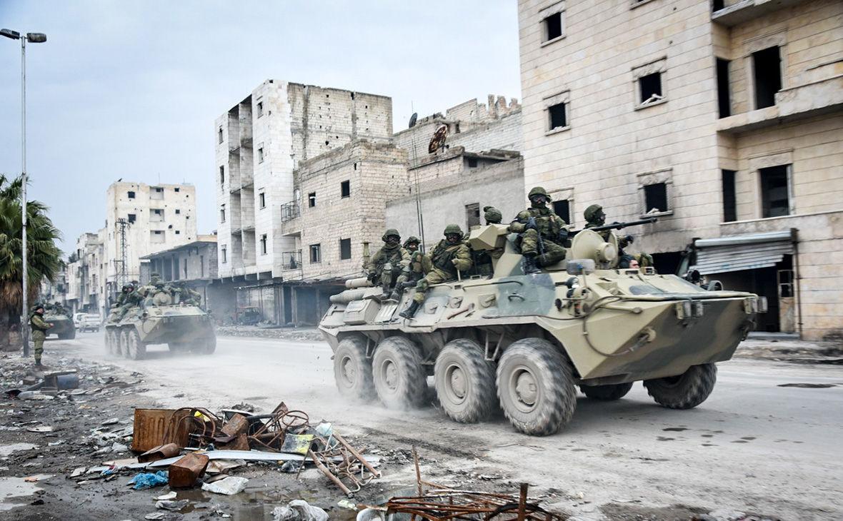 Российский спецназ накрыли артиллерией на юге Идлиба: после боя с протурецкими силами много погибших