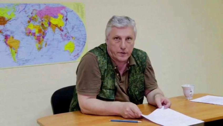 """В Донецке сообщили об убийстве Манекина: идеолога """"ДНР"""" нашли на пустыре, он не выжил, - соцсети"""