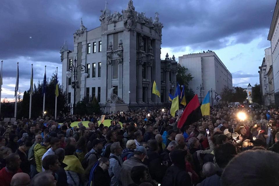 майдан,киев, зеленский, неткапитуляции, украина, донбасс, путин, агрессия, война