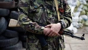 Тымчук: боевики продолжают проводить активные действия по обороне Донецка и Горловки