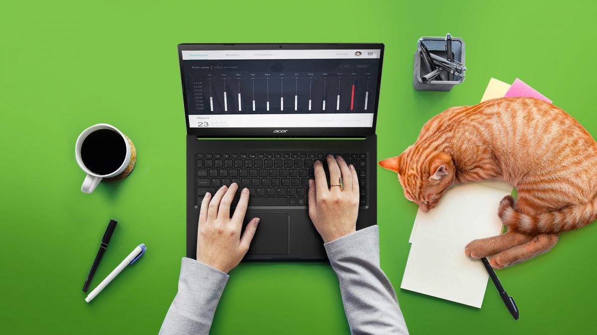 Что делать, если в ноутбуке не работает клавиатура?