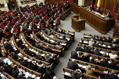 ВР приняла в первом чтении закон о изъятии личного транспорта для вывоза населения из зоны боевых действий