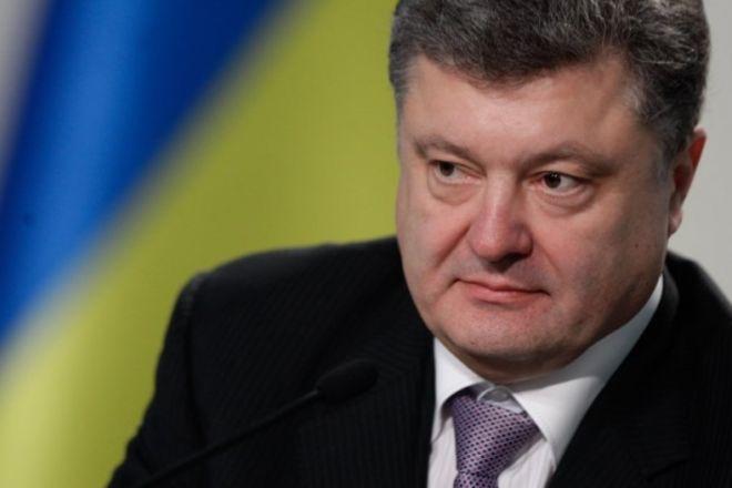 Саммит по ядерной безопасности в США: Петр Порошенко сел за стол переговоров с Байденом, Керри и Нулланд