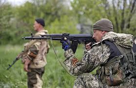 Тымчук: силы АТО расширяют территорию своего присутствия в Донбассе