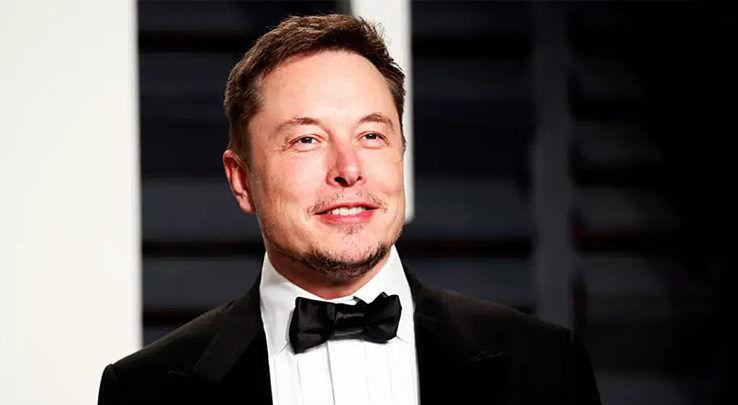 Основатель SpaceX и Tesla Илон Маск стал самым богатым бизнесменом в мире