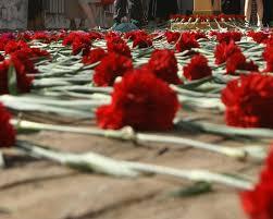 За время обстрелов в Горловке погибли 33 мирных жителя
