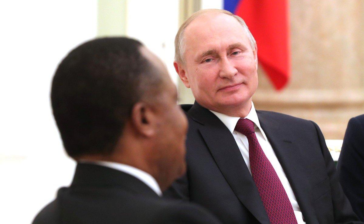 Политика , Владимир Путин , Международный валютный фонд , Боко харам , Конго , Москва , Сочи
