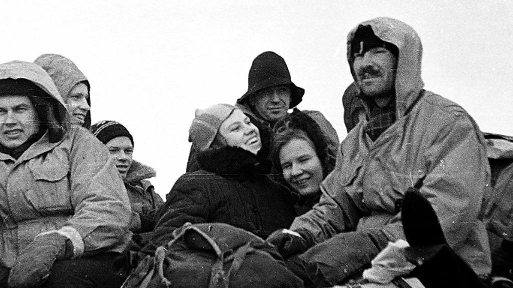 Смерть туристов на перевале Дятлова: стало известно о любовной драме, из-за которой могла  погибнуть группа