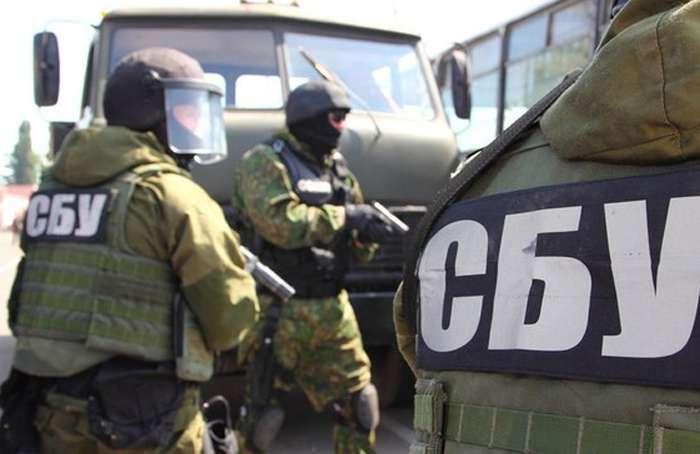 украина, торецк, донецк, сбу, криминал, коррупция, происшествия, общество
