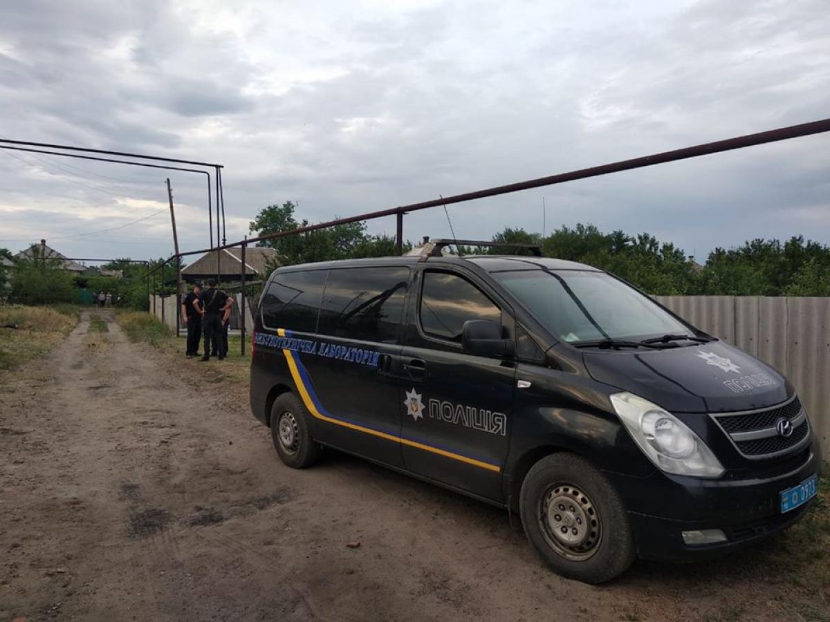 В Станице Луганской прогремел взрыв: погибших спасти не удалось