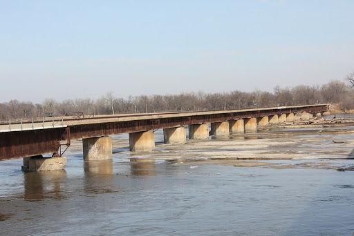 Россияне начали минировать мосты на Донбассе: Гармаш сообщил подробности из Донецка