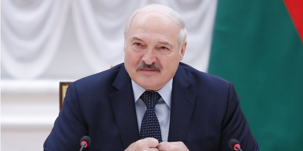 Лукашенко стал фигурантом дела в Германии - Bild
