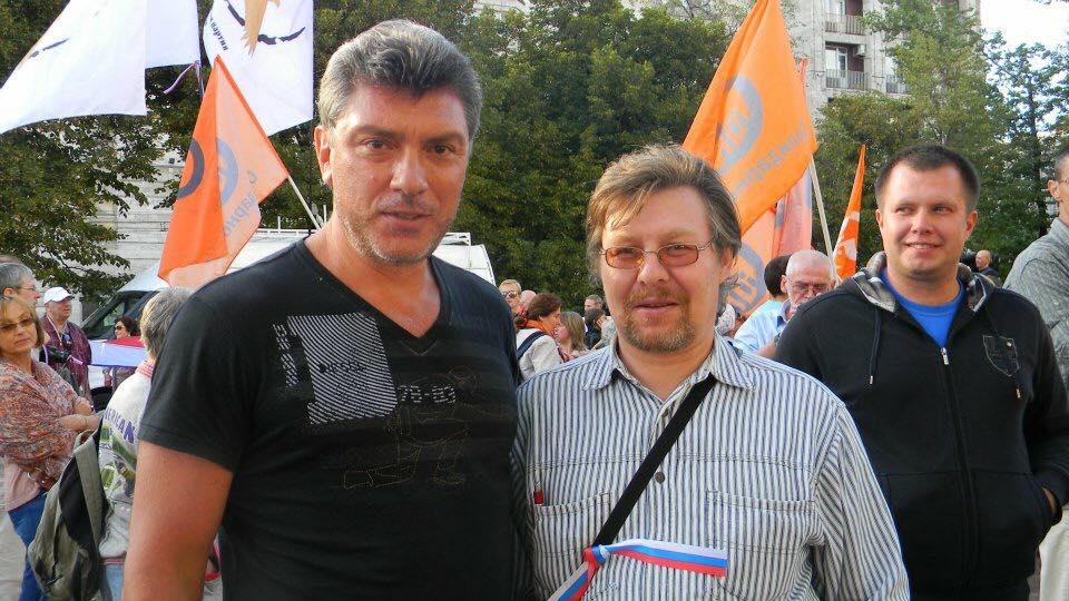 Кремль расправляется с противниками: в Москве жестоко убит очередной оппозиционер Алексей Строганов