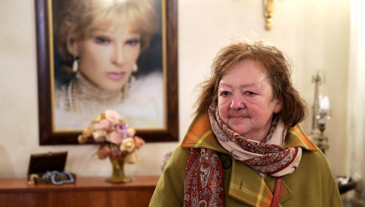 Адвокат назвал причину внезапной смерти дочери Людмилы Гурченко в Москве