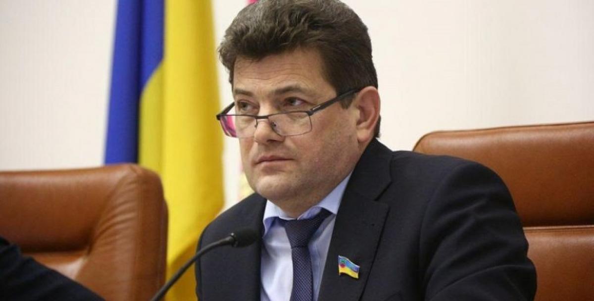 Вслед за Львовом, Киевом и Одессой карантин вводится в Запорожье - мэр города Владимир Буряк