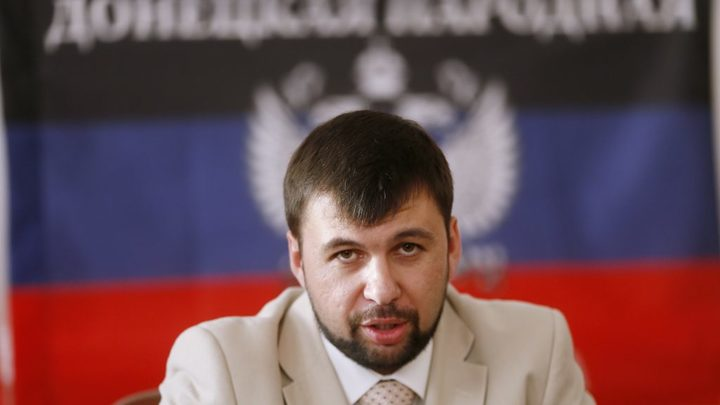 ДНР, Черкассов, Пушилин, МВД, зарплата, страх, Захарченко, боевики