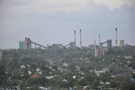 Донецкая область сейчас: обстрел Донецка, уничтожение урожая, повреждение канала «Северский Донец -Донбасс»