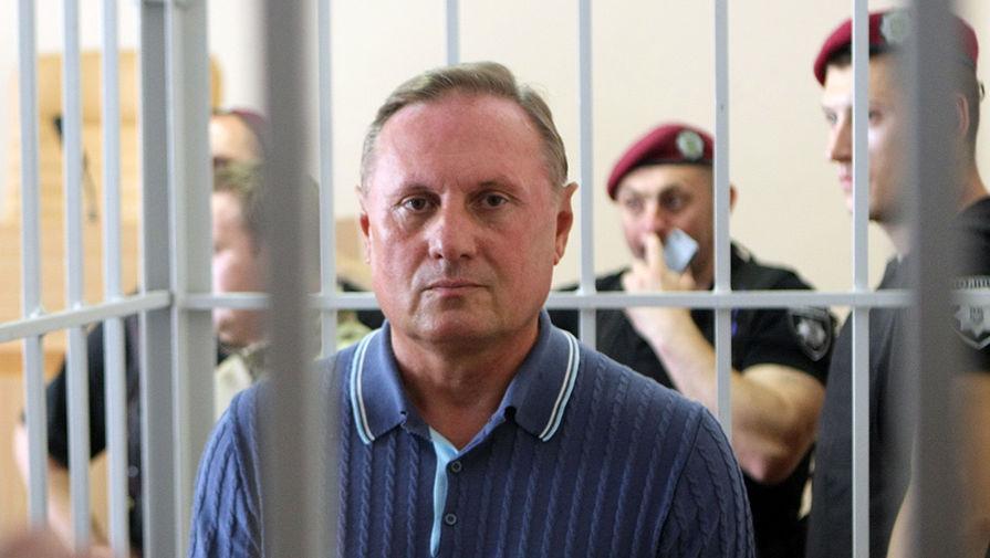 Ефремов рвет и мечет: отцу луганского сепаратизма снова продлили срок содержания под стражей