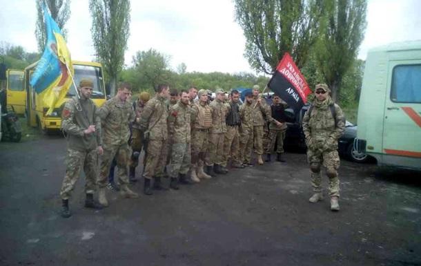 Ярош заявил о срочной мобилизации своего движения: в Одессу на майские праздники готовы приехать активисты из 13 областей