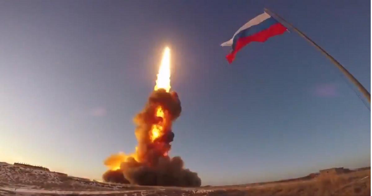 С новой российской ракетой произошло ЧП при запуске с полигона Сары-Шаган: Штефан показал видео
