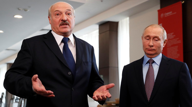 Кремль начал зачистку белорусского лобби в России: Лукашенко пошел на зеркальные действия в Минске