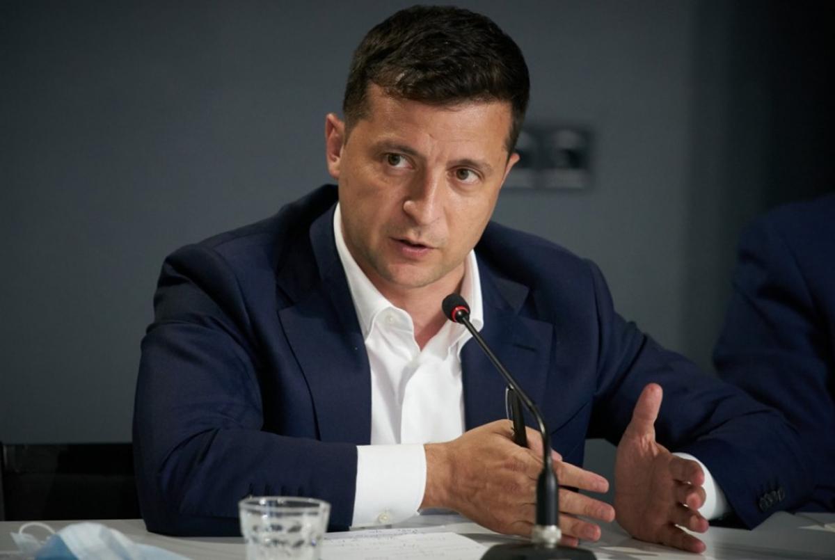 СМИ назвали кандидатов Зеленского на должность главы НБУ, среди них гражданин РФ
