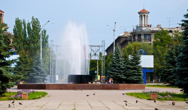 С начала обстрелов в Горловке погибли 30 мирных жителей