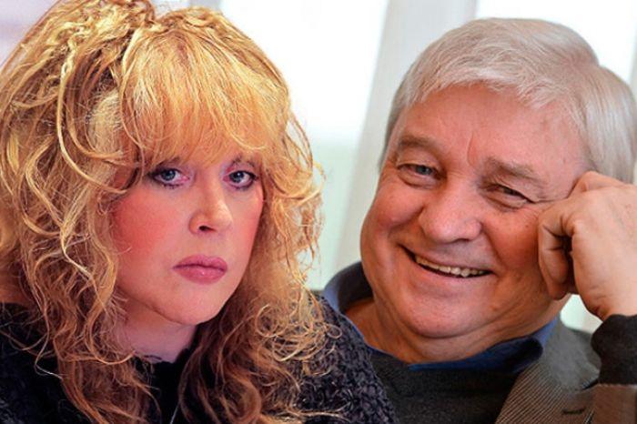 Смерть бывшего мужа Пугачевой Стефановича: стало известно, за что Примадонна была обижена на режиссера