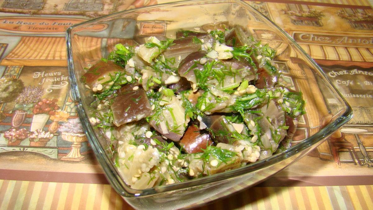 Простой рецепт баклажанов со вкусом грибов, от которых будет в восторге каждый гурман