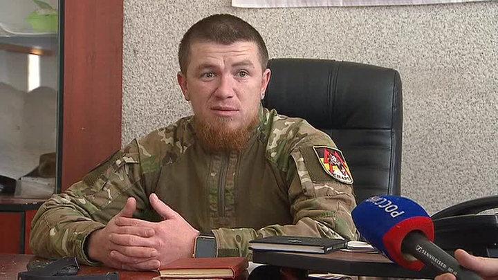 Появилась реакция жителей Донецка на появление в городе площади в честь Моторолы